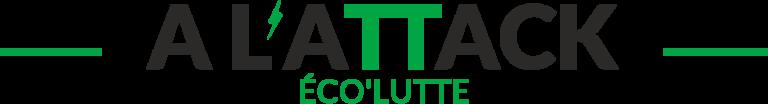 A LATTACK Logo Eco lutte 1